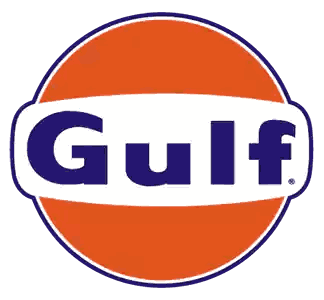 Gulf Oil logo official