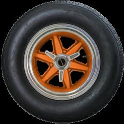 """15"""" BRM (Gulf Orange)"""