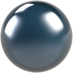 Guardsman Blue (Metallic)