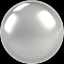 Polar Silver (Metallic)